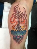 Tattoo by Megan Oliver - meganolivertattoos.com